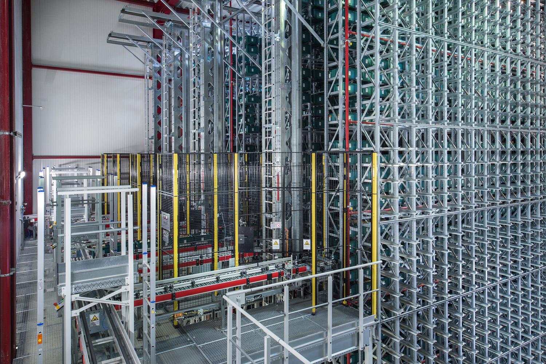 Fotografie Logistikunternehmen weltweit, deutschlandweit